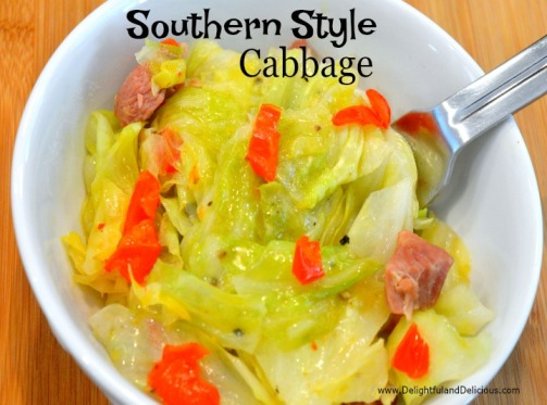 Southern Cabbage iMovie