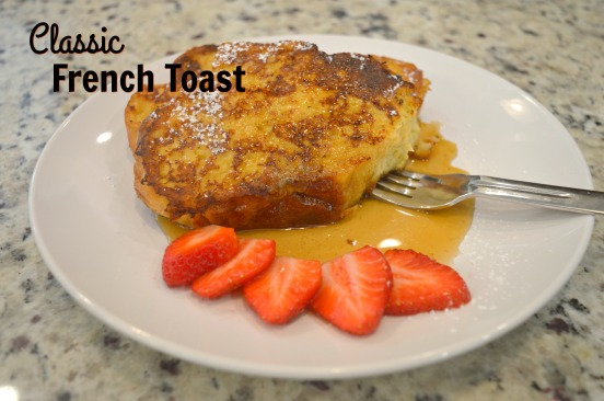 French Toast-Blog